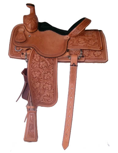 HorseSaddle